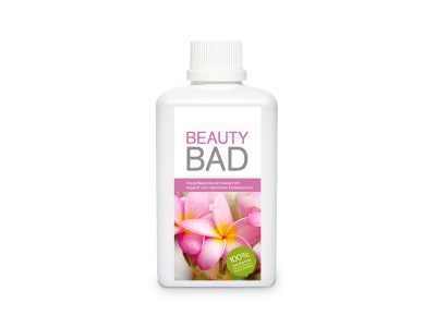 Badezusatz Beauty Bad 0.5l